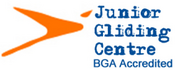 Junior Gliding Centre logo